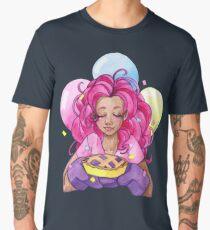 pinkie pie Men's Premium T-Shirt