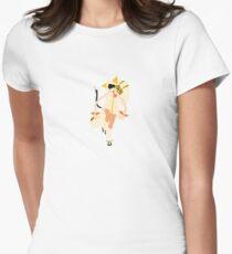 Blazblue: Taokaka Womens Fitted T-Shirt