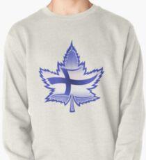 Finnish Canadian Pullover