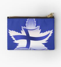 Finnish Canadian Studio Pouch