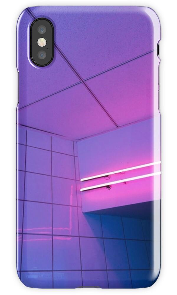 Iphone  Plus Glow Case