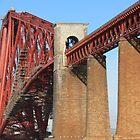 Forth Bridge by Rachael Lynch