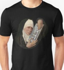Mother Dolorosa meets Roland TB 303 Unisex T-Shirt