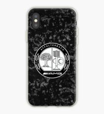 AMG Affaltberbach Schmiede-Carbon iPhone-Hülle & Cover