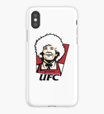 Khabib UFC iPhone Case/Skin