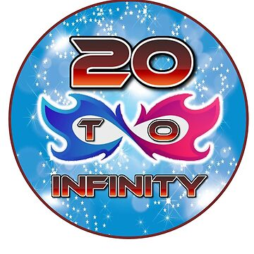 20 to infinity  by loveyourquotes