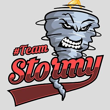 Team Stormy by marcovhv