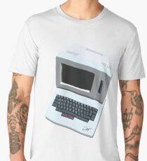 Canon Cat Men's Premium T-Shirt