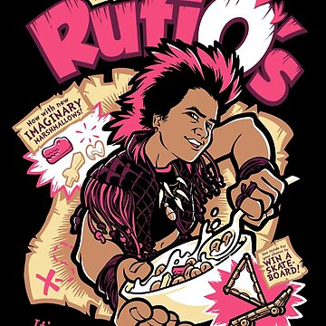 RufiO's Cereal by harebrained
