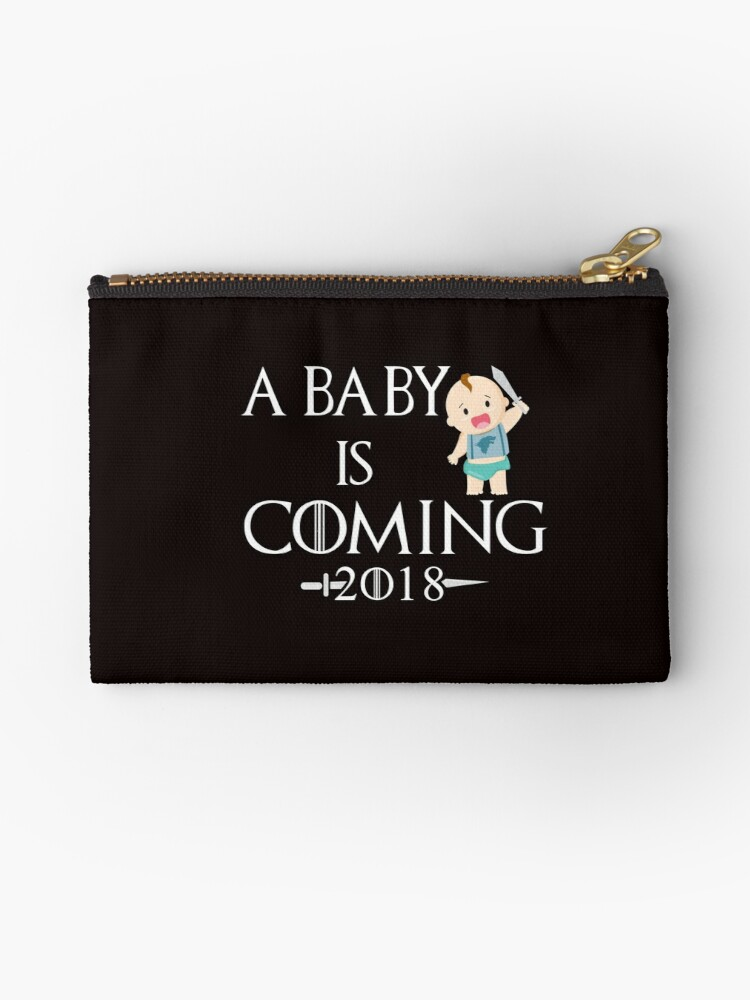A Baby is coming 2018 Shirt - Gift by TomGiant