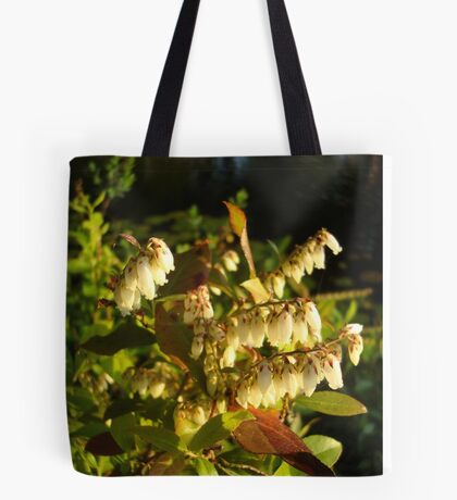 HIGH BUSH BLUEBERRY Tote Bag