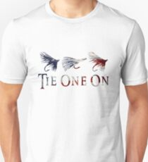 AMERICAN FLY FISHING Unisex T-Shirt