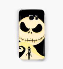 JACK THE HERO Samsung Galaxy Case/Skin