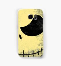 jack in the night Samsung Galaxy Case/Skin