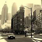Bright City by Vulcan Spark Studios