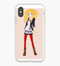 Ann Takamaki iPhone Case