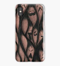 Forest Souls iPhone Case