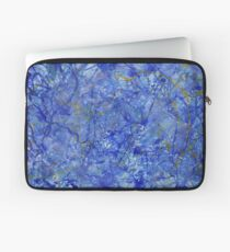 Blue Out Laptop Sleeve