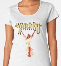 XANADU - OLIVIA NEWTON-JOHN Women's Premium T-Shirt