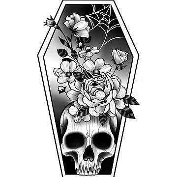 Till death do us part by KrissyTattoos03