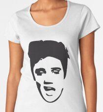 elvis t-shirt Women's Premium T-Shirt