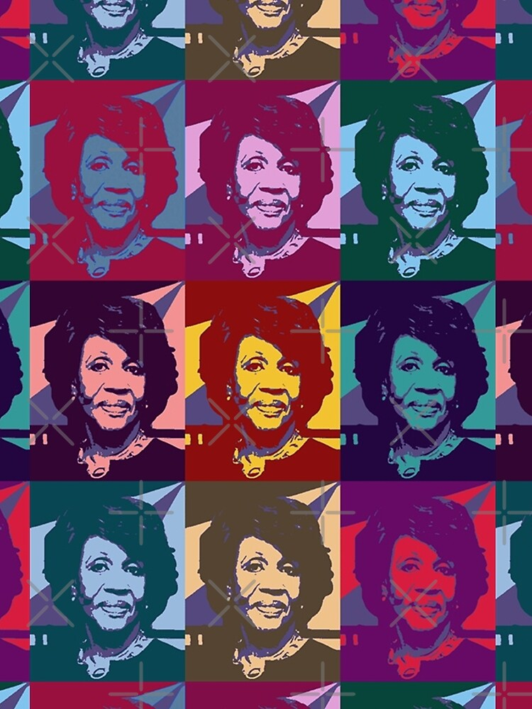 Auntie Maxine Deluxe by Thelittlelord