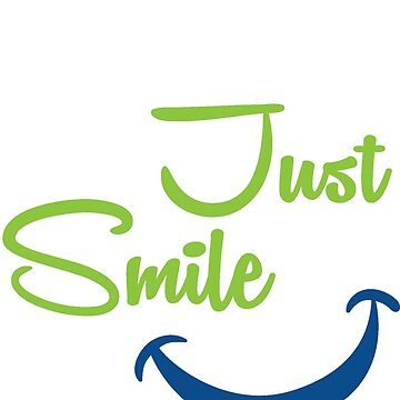 smile by nousnous123