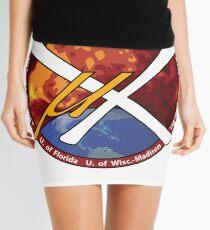 Micro-X Mission Logo Mini Skirt