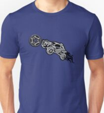 Car soccer Unisex T-Shirt