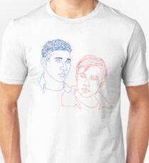 Love Simon Unisex T-Shirt
