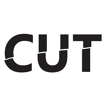 CUT by dracula385