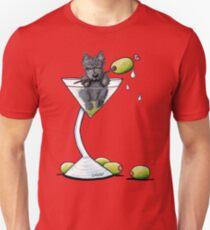 Scottish Martini T-Shirt