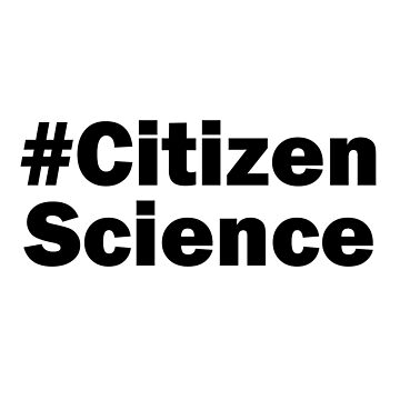 # Citizen Science by CockatielSci