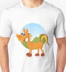 Camiseta ajustada Donkey
