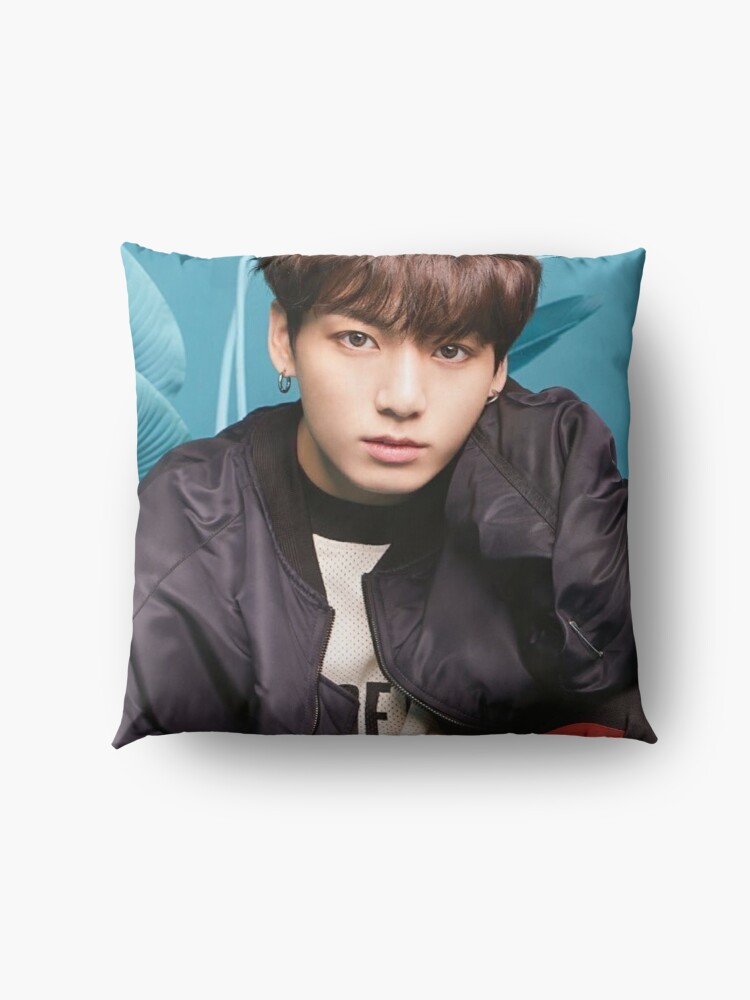 Jungkook face yourself floor pillows by bangtankook redbubble jungkook face yourself by bangtankook solutioingenieria Images