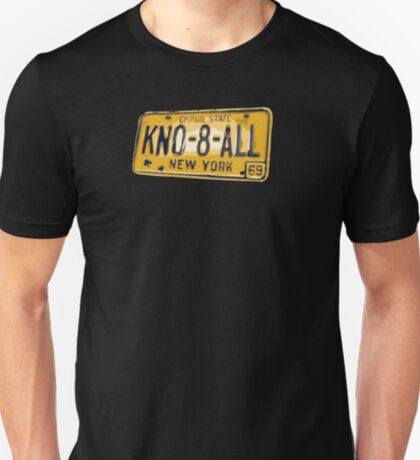 yes i do kno-8-all T-Shirt