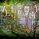 Welcome 2 by Rachel Linder