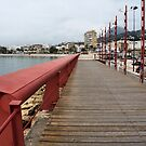 The Boardwalk by jackitec