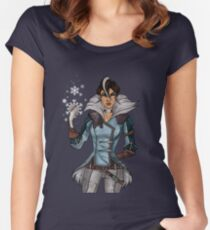 The Baroness Women's Fitted Scoop T-Shirt