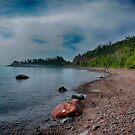 Somewhere Along The Gunflint Trail   by Gypsykiss