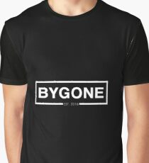 Bygone Graphic T-Shirt