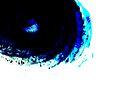 The eye by Victoria Kidgell