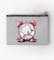 Westie Time Studio Pouch