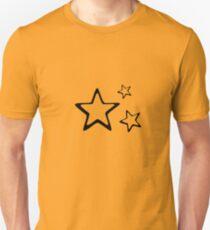 My Little Stars. Unisex T-Shirt