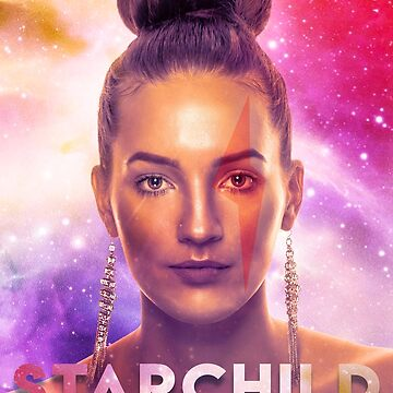 Starchild. beauty from beyond by Daratgh