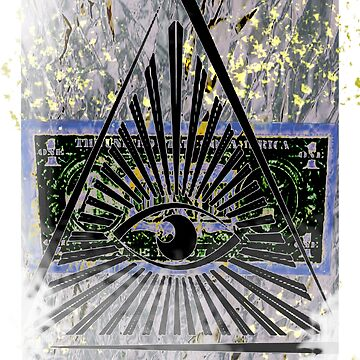 The Greed of Illuminati by FreedomMuse