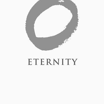 Eternity Circle by carolnix