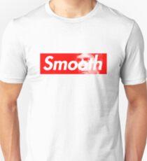 Supreme Logo - Smooth feat. Rob Thomas of Matchbox 20 Unisex T-Shirt