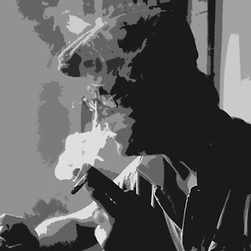 The smoker by skitch1