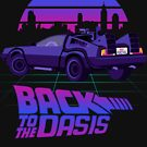 Back to the Oasis by bigsermons
